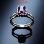 More Exciting Diamond and Colored Stone Jewelry Projects by Brian Gavin…