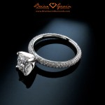 Customers Continue to Rave About Brian Gavin's Magnificent Diamond Jewelry…