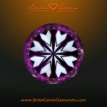 Brian Gavin's Updated Signature Hearts & Arrows Diamond Inventory…