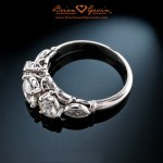 The Magnificent Finished Ring