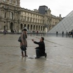 Proposal Pictures from Brian Gavin's Elated Customers…