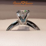 Brian Gavin's 4 Prong solitaire