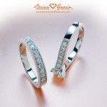 The Matching Band Came a Year After the E-ring