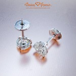 David's Hand Made Martini Earrings