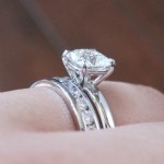 Former Customer Rediscovers Brian Gavin to Replace her Lost Diamond Engagement Ring…