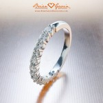 Andrea's Dream Half Eternity Band