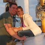 Another Satisfied Brian Gavin Customer Purchases the Novela Platinum Diamond Solitaire Setting…