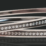"""Announcing the Winner of our February """"Diamonds in Your FaceBook"""" Sweepstakes…"""