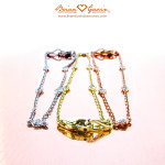 Mothers Day Diamonds By The Yard Bracelets