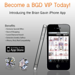 BGD iPhone App Version 2.0 – Out Now!!