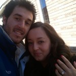 Mike and Dejana - Newly Engaged