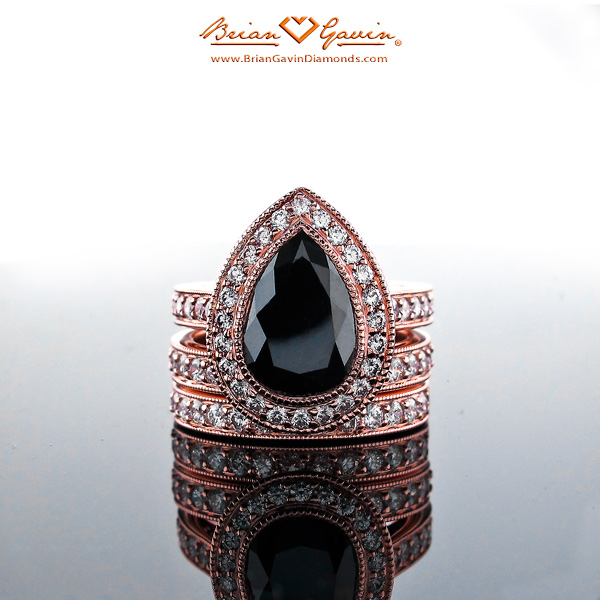 Brian Gavin Looks Back At Some Highlights Of His Jewelry Designs In 2011 Brian Gavin