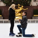 Jeff Proposing to Kayla
