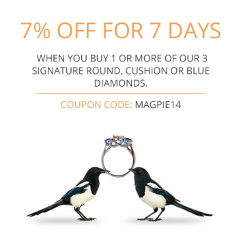 7 % Off For 7 Days