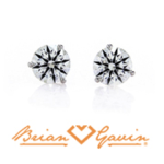 Brian Gavin Diamonds Celebrates Diamond Birthstone Month