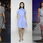 2015 Spring and Summer Fashion Trends