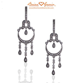 earrings chandelier