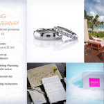 Win the Wedding Wishlist Giveaway
