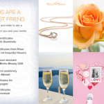 Diamonds Are a Girl's Best Friend Giveaway