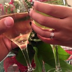 Andrew and Carey's Perfect Proposal