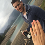 Kevin and Gina's Proposal