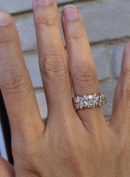 Kerry's Custom Ring