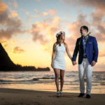 Colleen and Sean: A Proposal in Paradise