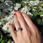Joseph & Vanessa: The Ingredients to a Perfect Proposal