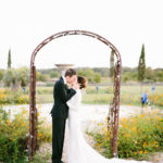 French-Inspired Country Wedding
