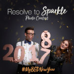 Celebrate 2018 and Enter to Win a BGD Surprise