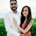 From Childhood Friends to Happily Ever After – Shivani and Rajit's Engagement