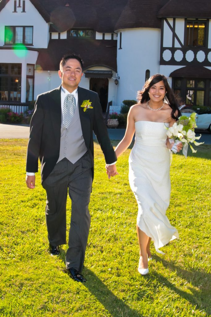 Patara and John Wedding