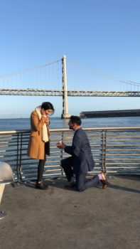 Sahana and Junaid Proposal