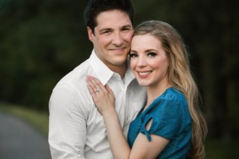From Blind Date To Wedding Bells: Bradley and Elizabeth
