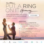 Popping the Question? Win a Proposal on Us!