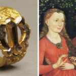 The History of The Engagement Ring