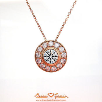 Our Favorite Brian Gavin Diamonds Pendant Necklaces