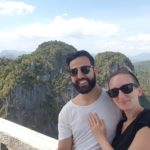 A Forever Travel Partner: Samer and Emelie's Engagement