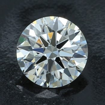 Sue's Recut Diamond is Given a Second Life