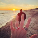 A Matunuck Proposal For Amanda and Corey