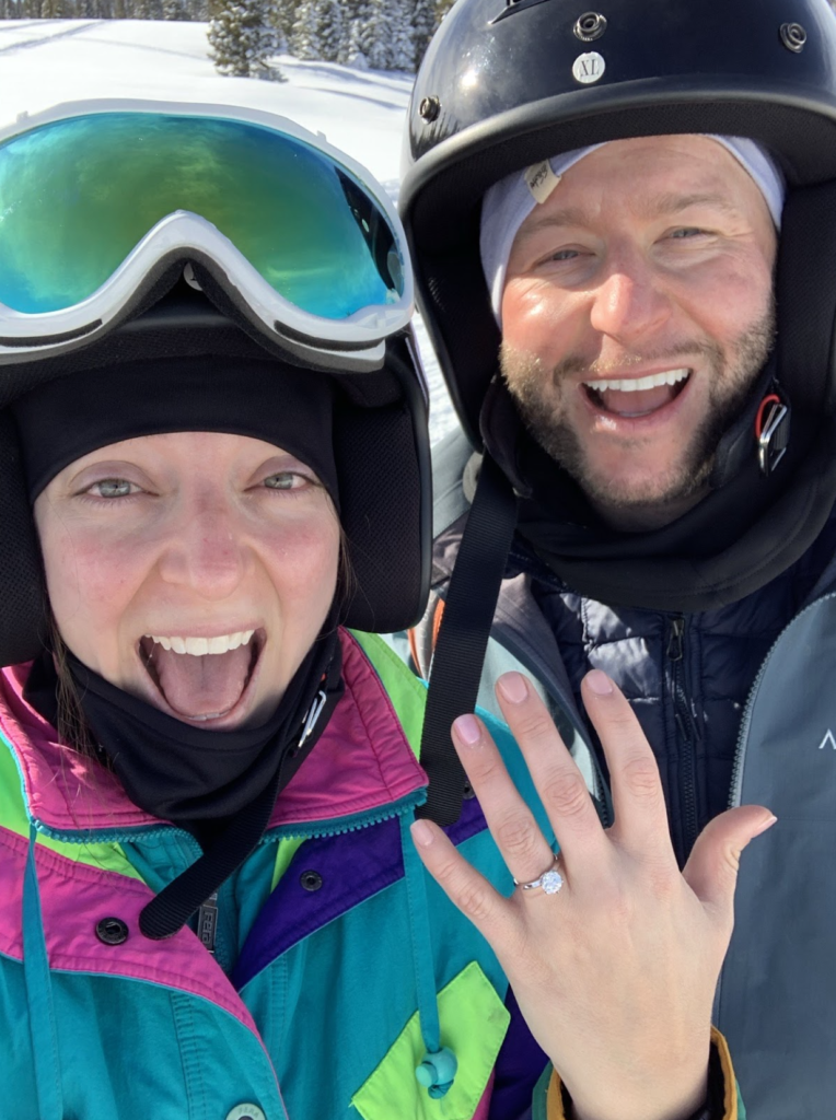 A Steamboat Springs Winter Proposal