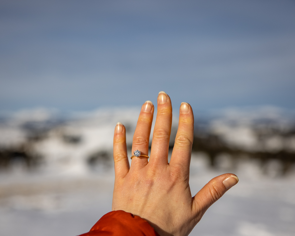From A South American Adventure To A Yellowstone National Park Proposal