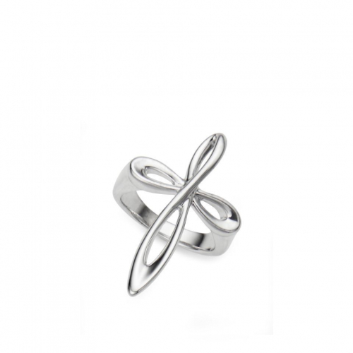 Cross Ring Size 6