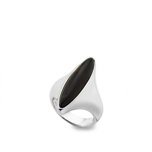 Marquise Ring Smokey Quartz Size 6