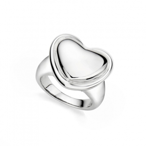 Signature Heart Ring Size 9