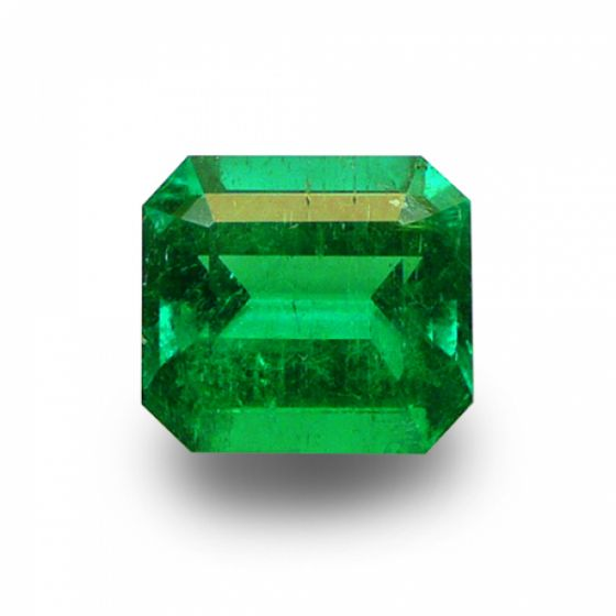 11.04 ct Emerald Green Emerald