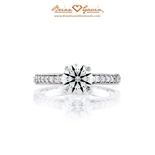 Truth Micro Pave Eternity
