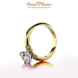 Candy 18K Yellow Gold