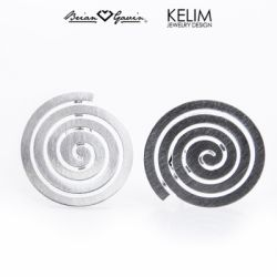 Reiki Earrings