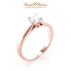 Ashleigh 14K Rose Gold